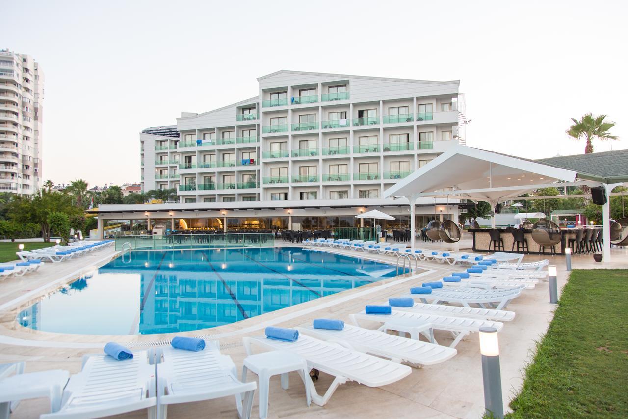 Отель в анталии купить недвижимость в сербии купить