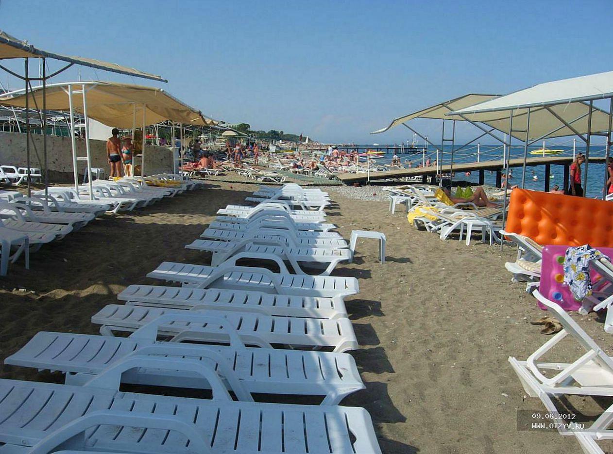 Фото из турции пляж