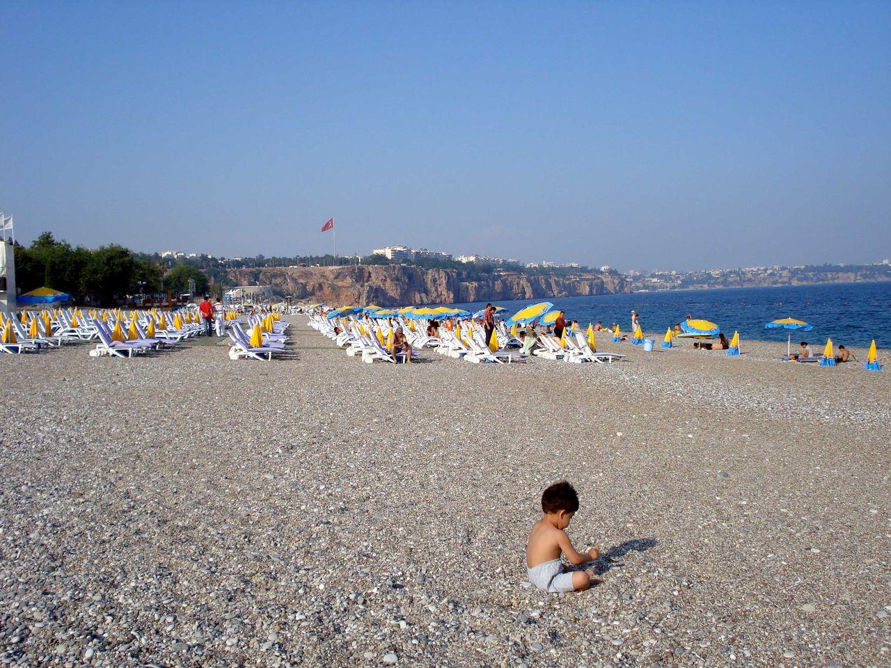 Pogoda V Turcii Po Mesyacam Maj Iyun Iyul Avgust Sentyabr