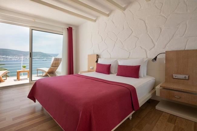 Voyage Bodrum Hotel