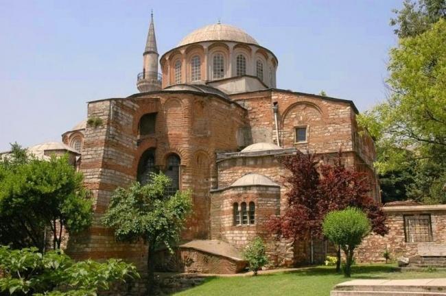 Музей Карие или Монастырь Хора