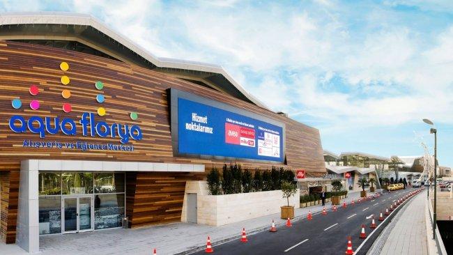 Торгово-развлекательный центр Aqua Florya