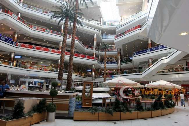 Торговый центр Джевахир фото
