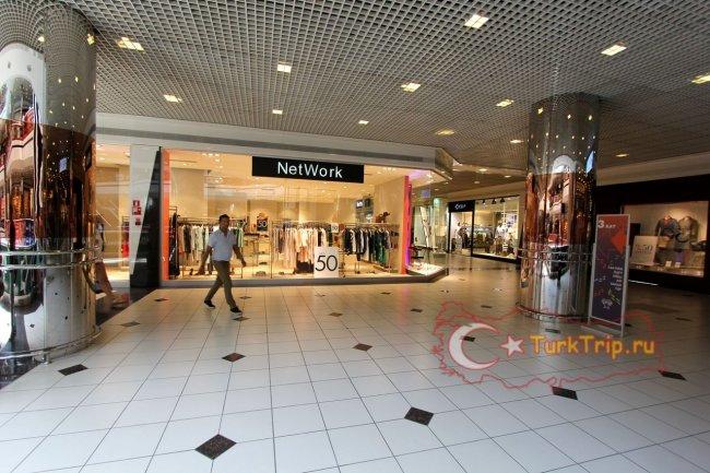 Торговый центр Джевахир в Стамбуле фото