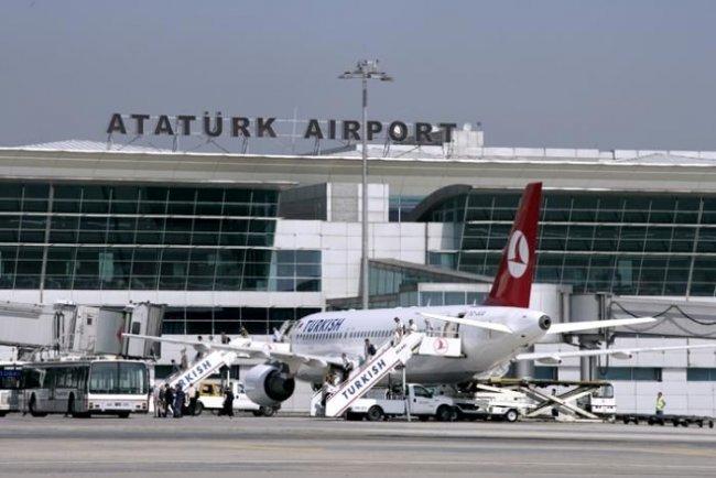 Как добраться до аэропорта Ататюрк из Сабихи