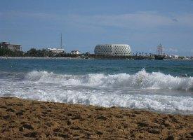 Пляж Авсаллар