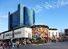 Торговый центр MarkAntalya