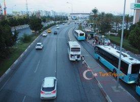 Транспорт в Анталии
