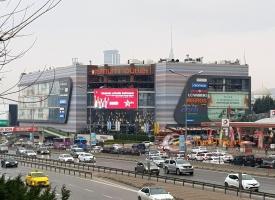 Торговый центр Оптимум Аутлет