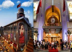Торговый центр City's Nisantasi