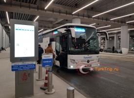 Автобус IST-1 Y