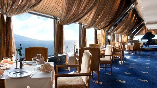 Restaurant Bay