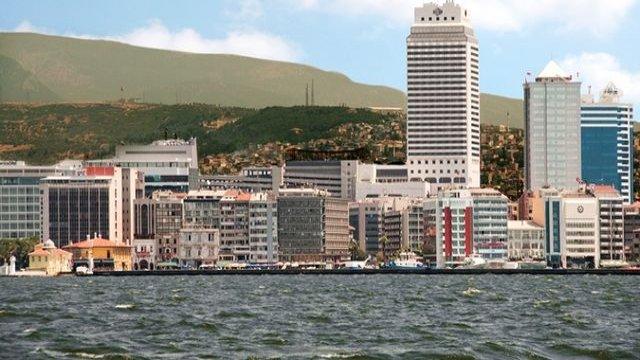 Здание отеля (самое высокое)