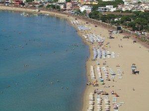 Пляж в Дидим