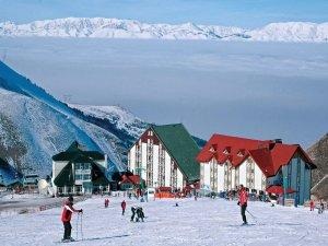 Паландокен - горнолыжный курорт в Турции