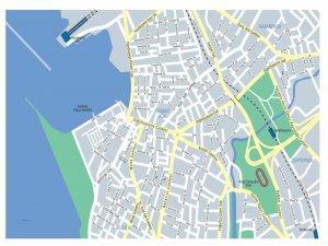 Карта Кадыкей
