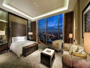 King Presidential Suite