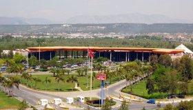 Автовокзал в Анталии