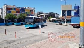 Автобусная станция Мейдан
