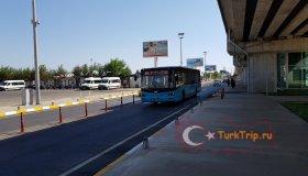 Автобус №600
