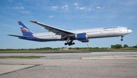 Boeing 777 авиакомпании Аэрофлот