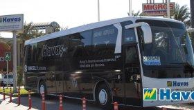 Автобус Хаваш