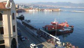 Город Измир (Турция)