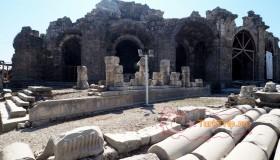Храм Диониса