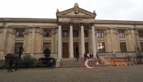 Археологический музей в Стамбуле