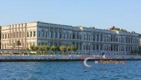Дворец Чираган