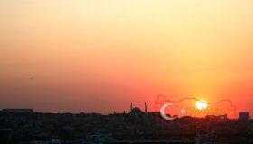 Погода в Стамбуле по месяцам