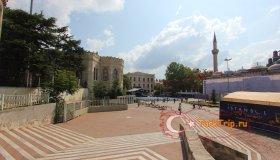 Площадь Беязит