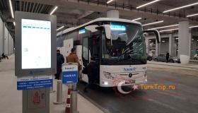 Автобус IST-1