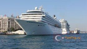Как доехать до Турции из России - возможен морской круиз