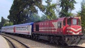 Турецкие железные дороги